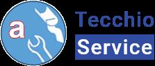 Logo tecchio service